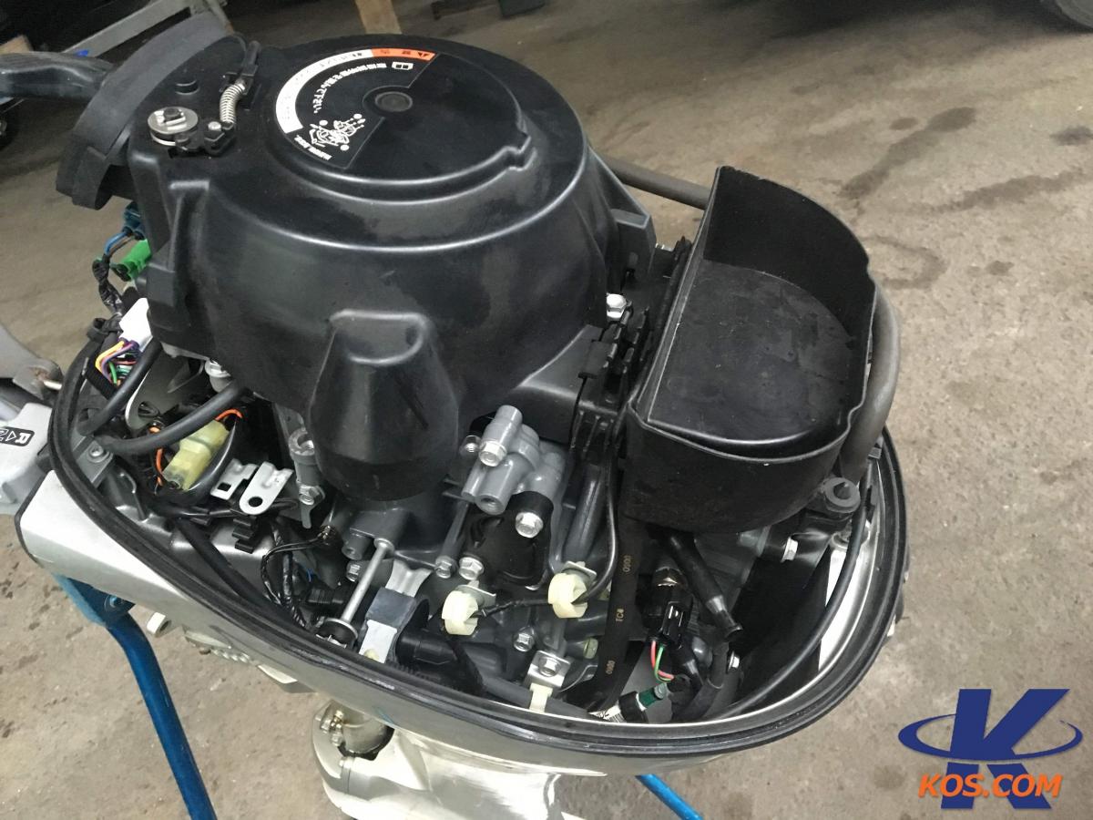 Honda 8