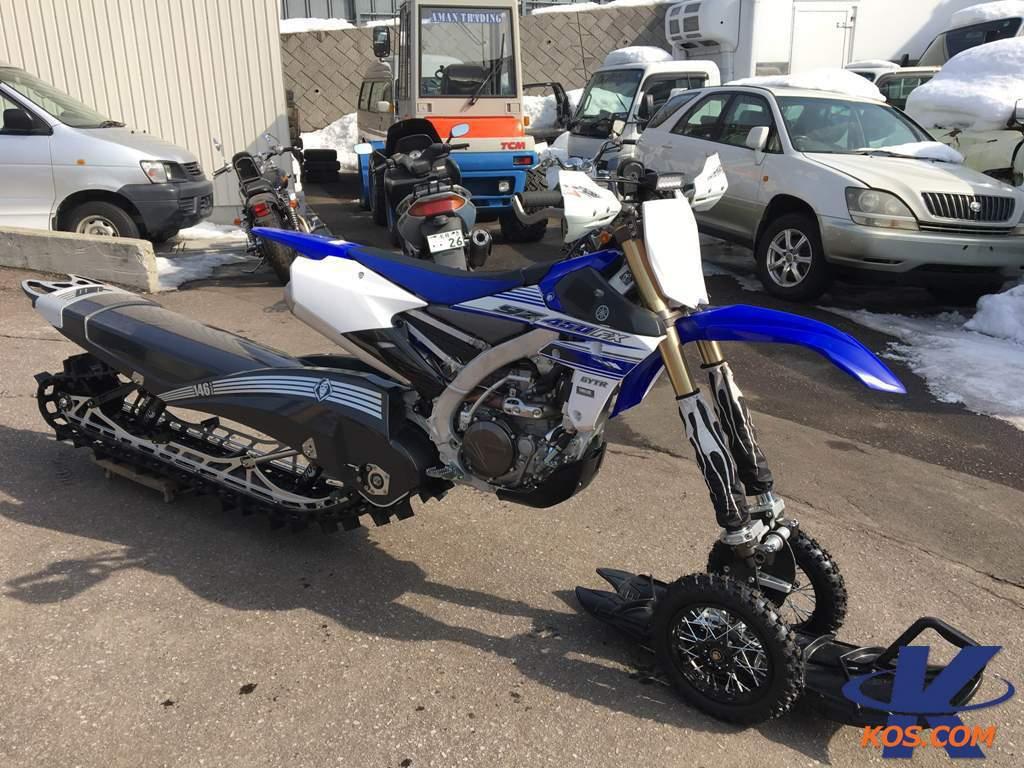08 yamaha zuma 70cc kit - YouTube |Yamaha Zuma Snow Kit
